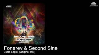 jm 106 fonarev second sine lucid logic original mix various