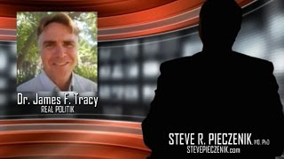 Steve Pieczenik LIVE on Truth Frequency Radio [3-28-16]