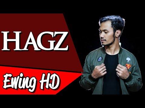 #MalamJumat - HAGZ EDITION