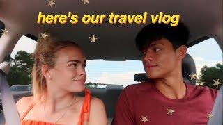 we traveled across the country together thumbnail