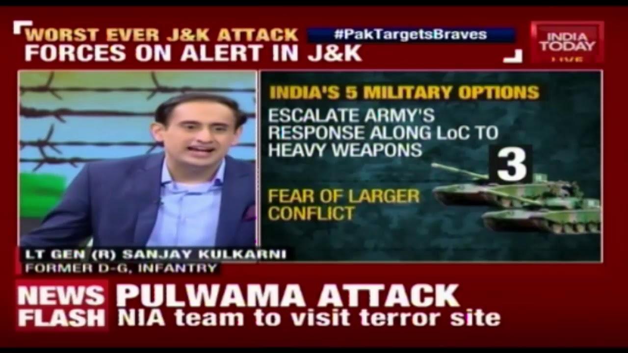 USA, Russia, France, Iran Back India In Pulwama Attack; Pakistan Still In Denial
