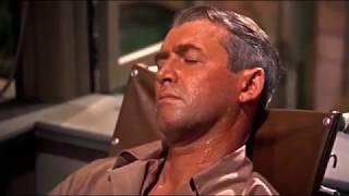 """Трейлер """"Окно во двор"""" Хичкок 1954"""