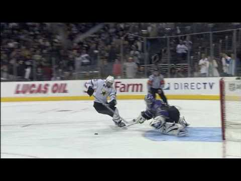NHL Shootout Goals of the Year 2008/09