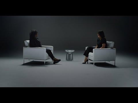 A Conversation with Mariska & Viola