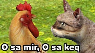 O SA MIRE O SA KEQ - Kenge per femije - Very good Very bad - Song for children by Çamarroket