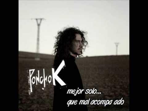 Poncho K - Herrero