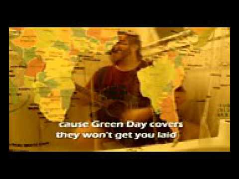"The Totalitarian Tip-Toe - Green Day ""Time of your Life"" parody"