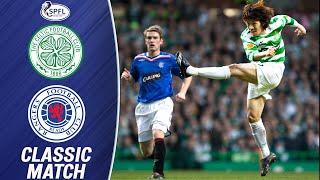 SPL Classics - Celtic 2-1 Rangers, 16/04/2008