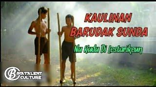 KAULINAN BARUDAK_Urang Sunda