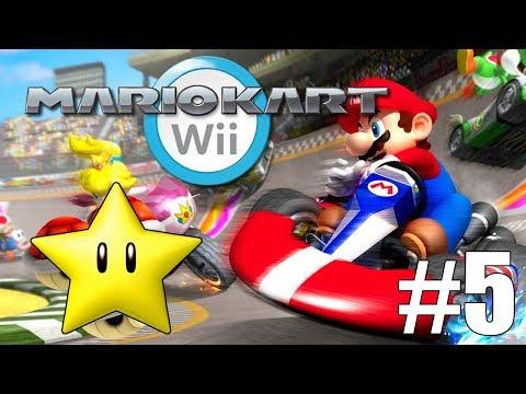 Mario Kart Wii   Going Manual   #5