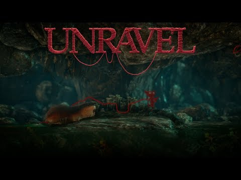 DON'T GET EATEN ON YOUR MOUNTAIN TREK! | Unravel #4