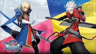 BlazBlue: Cross Tag Battle - All BlazBlue Character Interactions (English Dub)