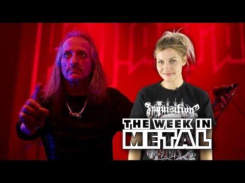 The Week in Metal - October 30, 2017 | MetalSucks