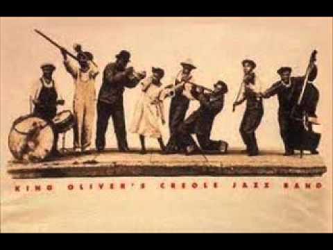 Joe king Oliver - struggle buggy