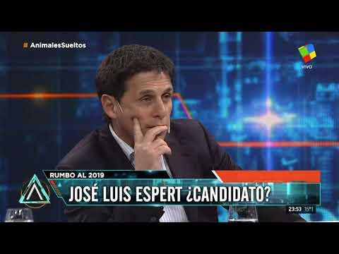 Luis Juez: Esta sociedad es la que quiere flan