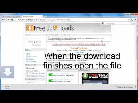 audio converter download