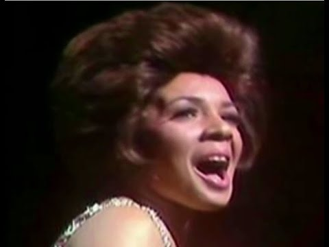 Shirley Bassey - MORE (Than The Greatest Love) (1966 Recording)