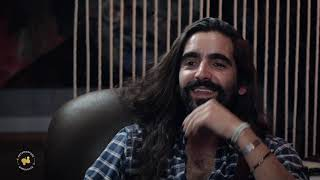 Metamorfose Ambulante #8 - Emigrante ilegal nos EUA - Marco Barba