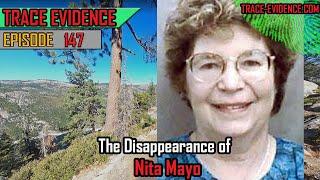 147 - The Disappearance of Nita Mayo