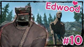 Modded Hardcore Skyrim: Edwood the Necromanchair [Ep. 10]