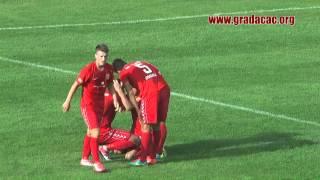 Nk Zvijezda Gradačac - FK Rudar Kakanje  3:1