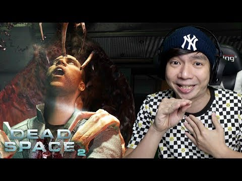 Diserbu Alien - Dead Space 2 Indonesia - Part 1