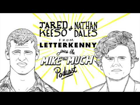 LETTERKENNY | Mike On Much