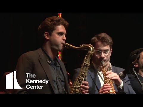 Sammy Miller and the Congregation - Millennium Stage (April 25, 2016)