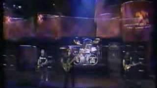 Motörhead - The Tonight Show '92