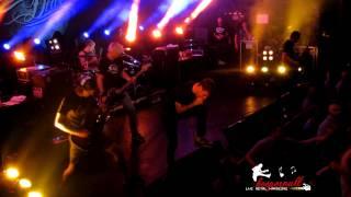 "PARKWAY DRIVE - ""Wild Eyes"" live in Hamburg (Full HD & Multicam)"