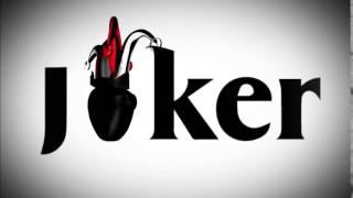 Modélisation , Animation 3D logo Joker Group Togo