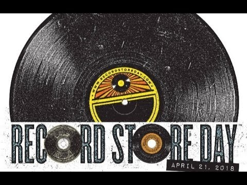 Dead Artist's Society - Record Store Day 2018 - HiFi Critics (Vinyl)