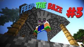 Επική νέα βάση !  - Feed the Baze #3