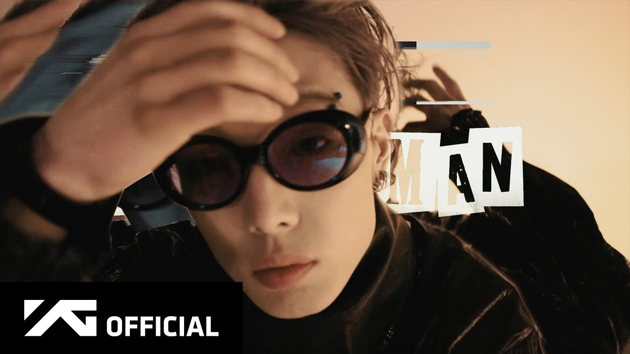 BOBBY - [LUCKY MAN] D-1 MOVING POSTER - YouTube