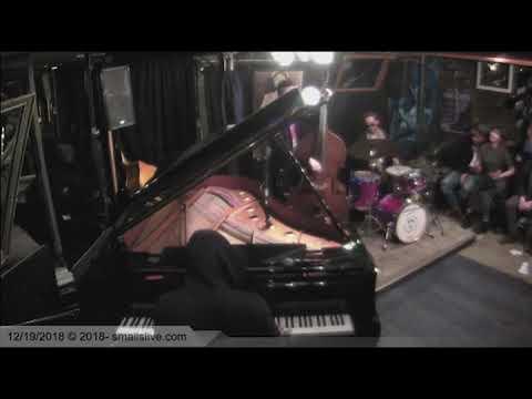 Micah Thomas Trio - Greensleeves|Tornado