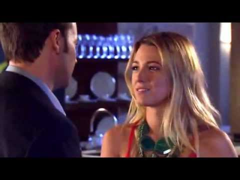 Gossip Girl 6x01 - ''Rufus and Ivy have sex''