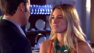 Repeat youtube video Gossip Girl 6x01 - ''Rufus and Ivy have sex''