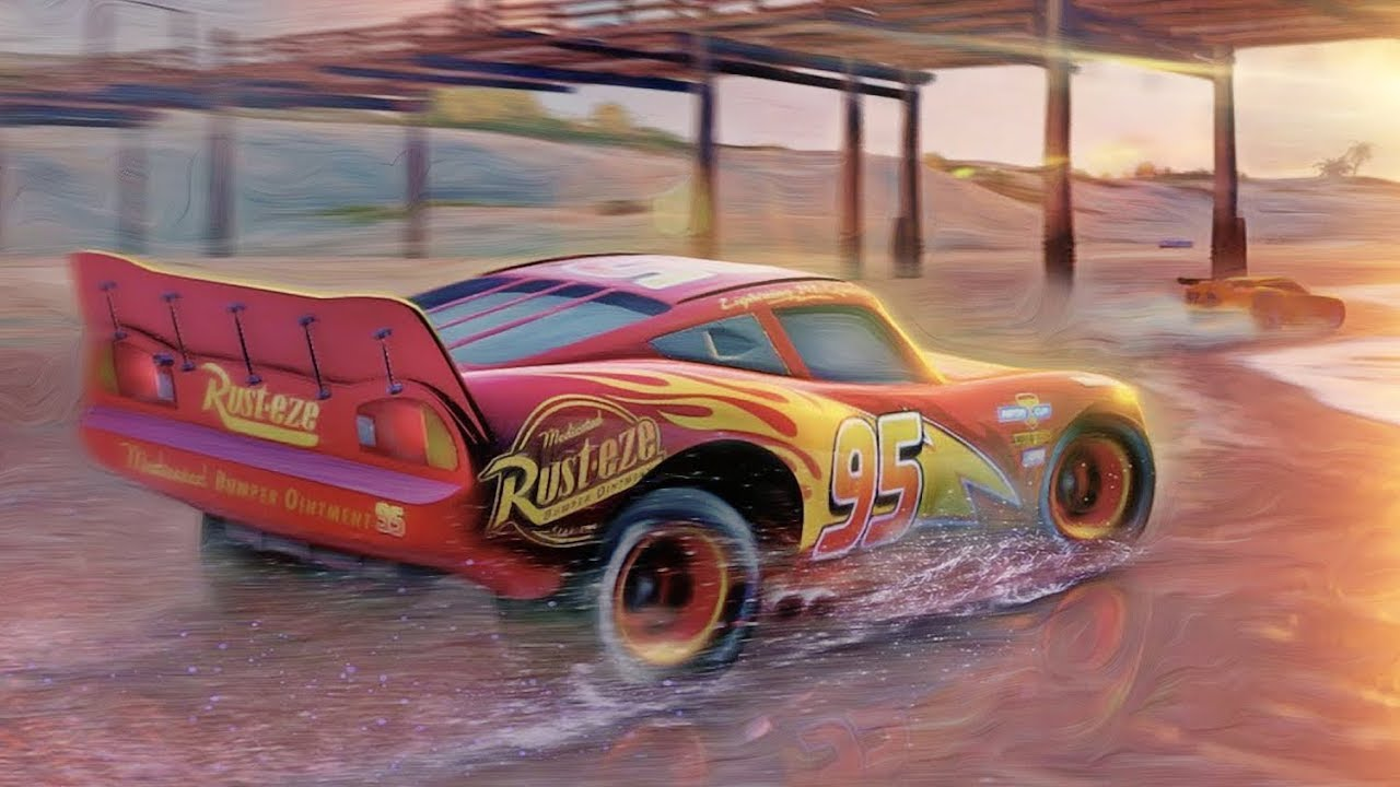 a30ffa9b8 لعبة فيلم كرتون كارز Cars Movie Gameplay اجمل العاب اندرويد للاطفال ...