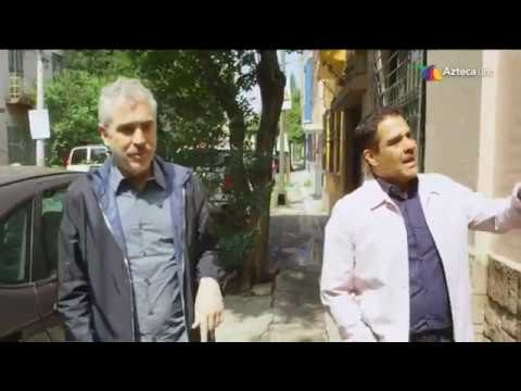 Reproducir mis memorias: Alfonso Cuarón (parte 2)