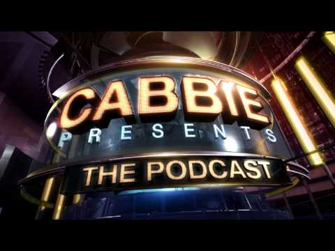 Cabbie Presents: The Podcast - Shawn Ashmore