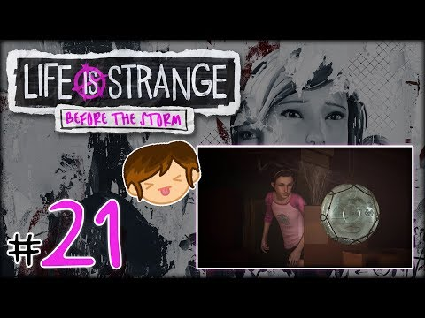 "LIFE IS STRANGE: Before the Storm #21 - Epizod IV [2/3] - ""Misja - medalion"" thumbnail"
