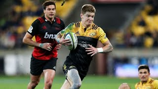 Previewing Round 15 Friday Games - Super Rugby