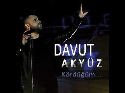 Davut Akyüz - Sır