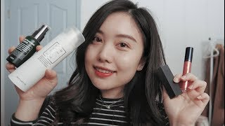 K-Beauty First Impressions from YesStyle