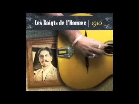 Les Doigts De L Homme_1910_Minor Swing