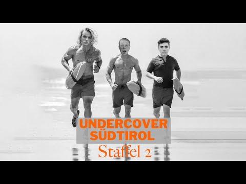 Undercover SüdTirol #2.1 - We are back, neue Intros und perfektes unorganisiert sein