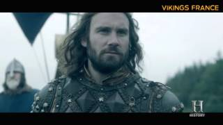 VIKINGS SAISON 4 - Trailer 3 VOSTFR | Vikings France HD