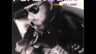 Hank Williams Jr - Angels Are Hard to Find
