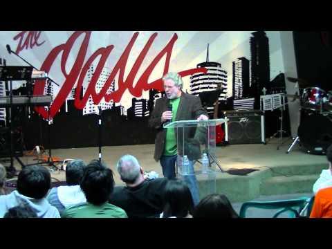 Pastor Ed Nelson Hearing God Part 1 2 20 12 Edit