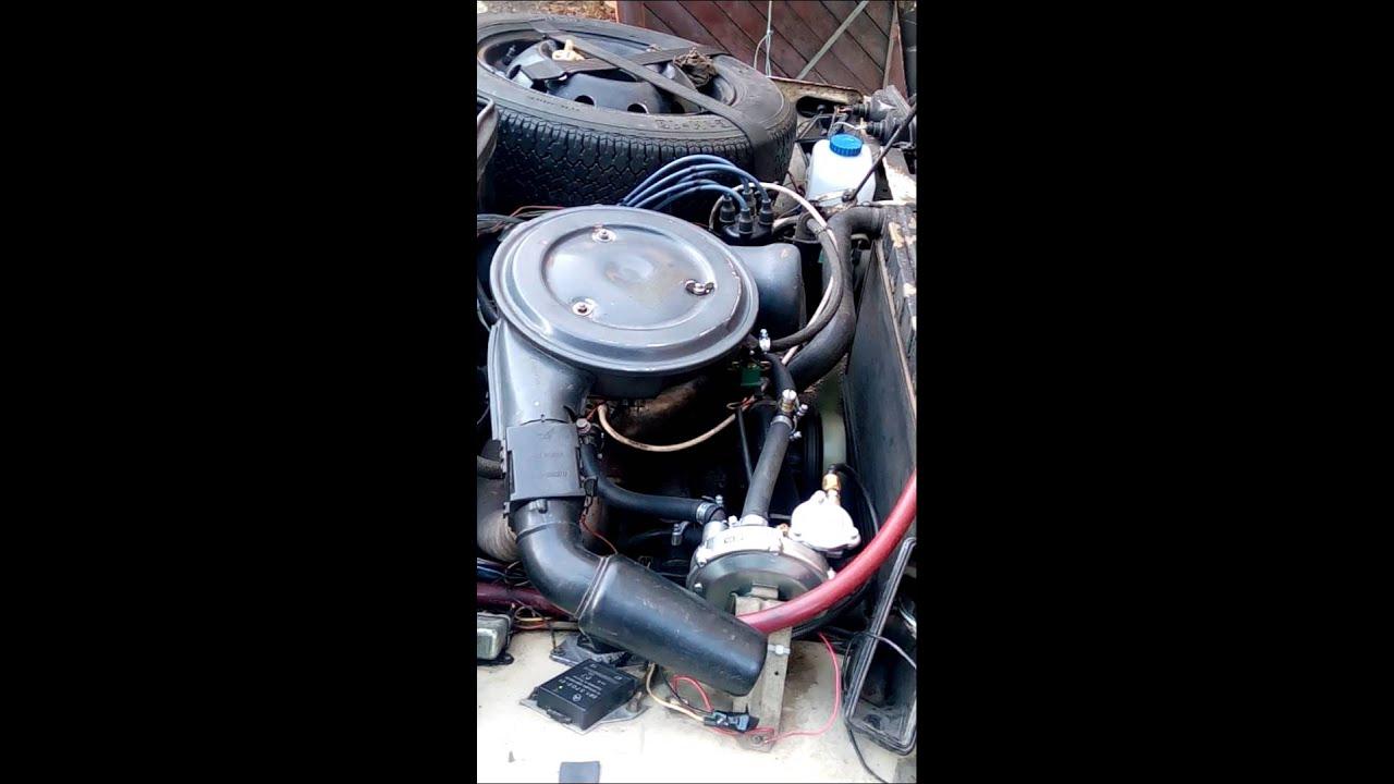 Подушки крепления двигателя ваз 2107